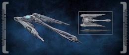 Qoj Command Dreadnought Cruiser [T6]