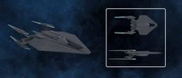 Section 31 Command Heavy Battlecruiser [T6]