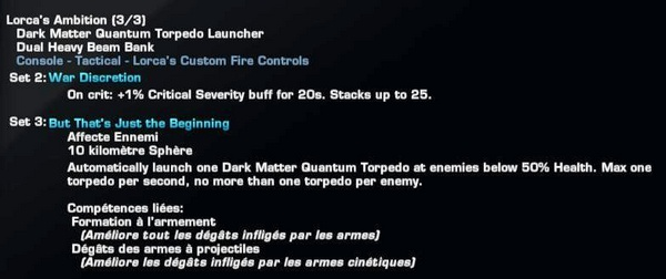 [PC] Réputation : Discovery Legends Set_ar10