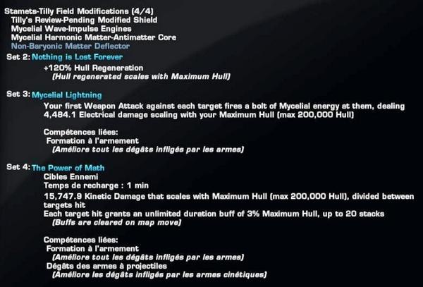 [PC] Réputation : Discovery Legends Set_sp10