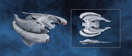 Son'a Command Science Vessel [T6]