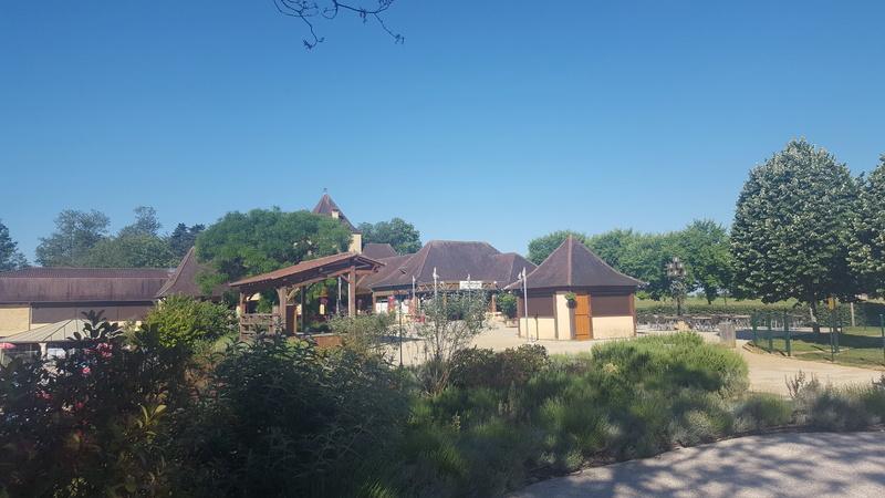 camping saint avit loisir  (St Avit de Vialard - LE BUGUE) 20170516