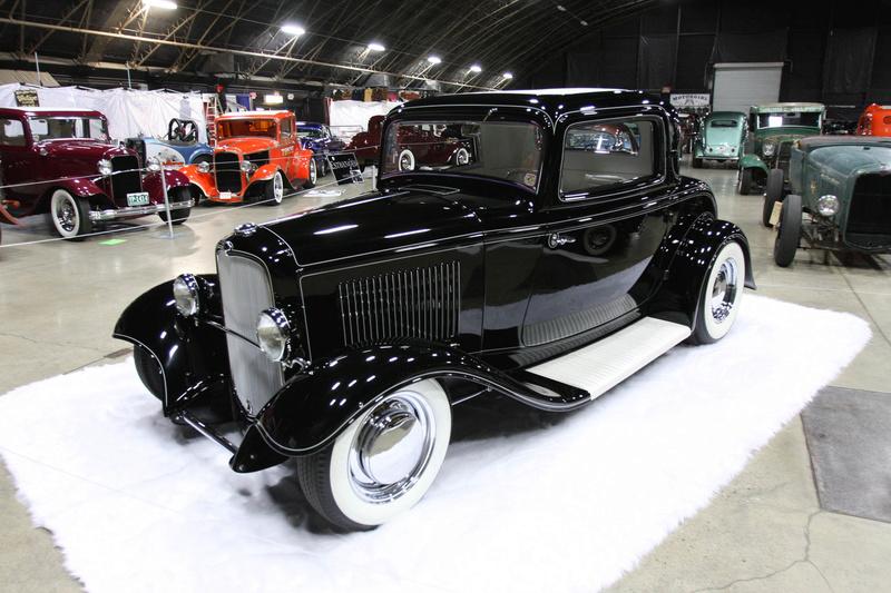 1932 Ford Coupe -  Bret Sukert 003sro10