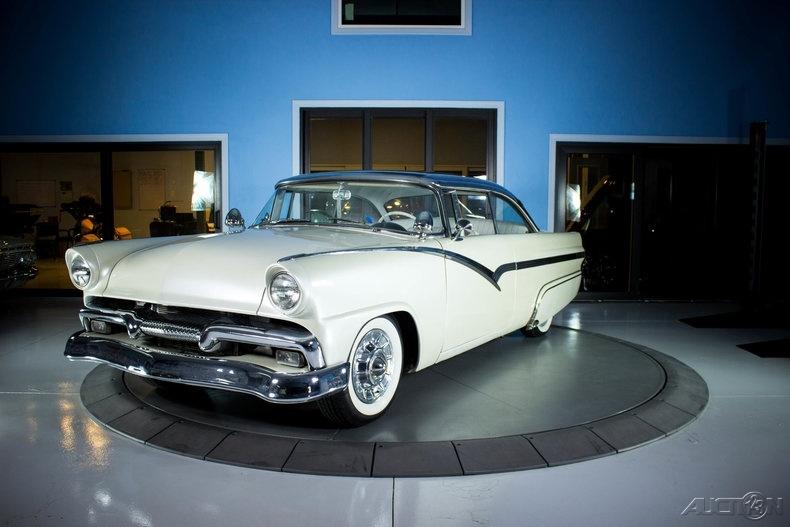 Ford 1955 - 1956 custom & mild custom - Page 6 0110