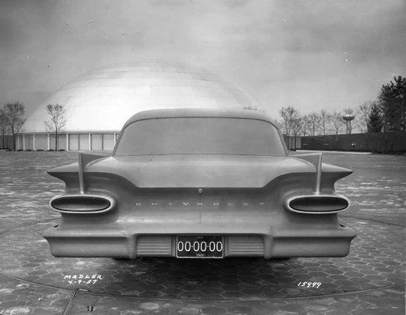 Prototype, maquette et exercice de style - concept car & style - Page 3 012-ch10