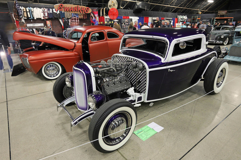 2018 Grand National Roadster Show - 018-2010
