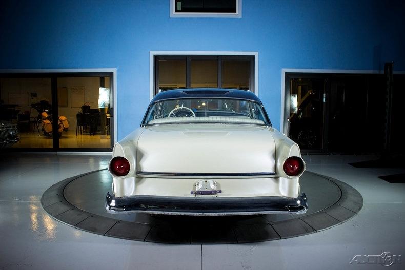 Ford 1955 - 1956 custom & mild custom - Page 6 0411
