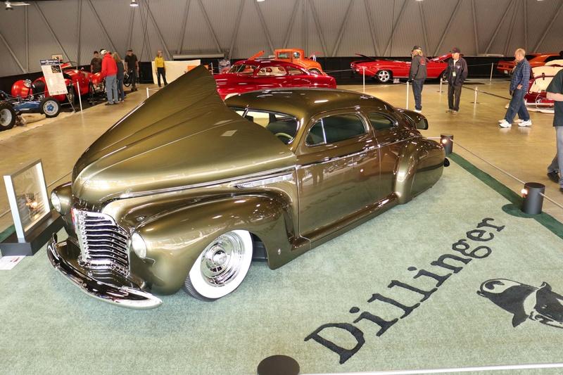 1941 Buick - Dillinger - Clifford Mattis - Lucky 7 Customs 044sro10