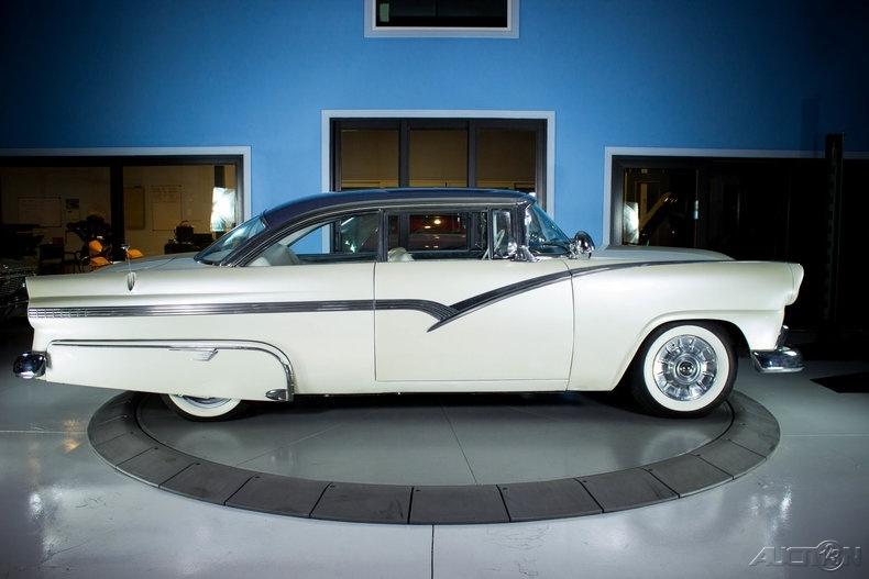 Ford 1955 - 1956 custom & mild custom - Page 6 0611