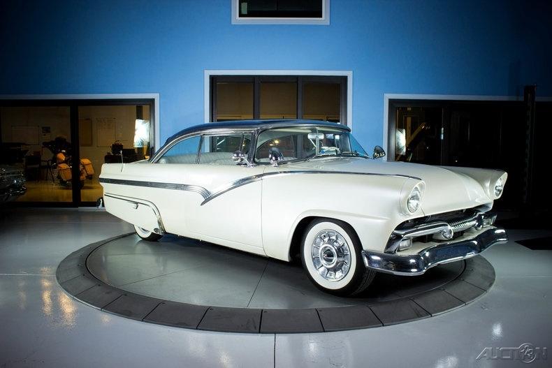 Ford 1955 - 1956 custom & mild custom - Page 7 0710