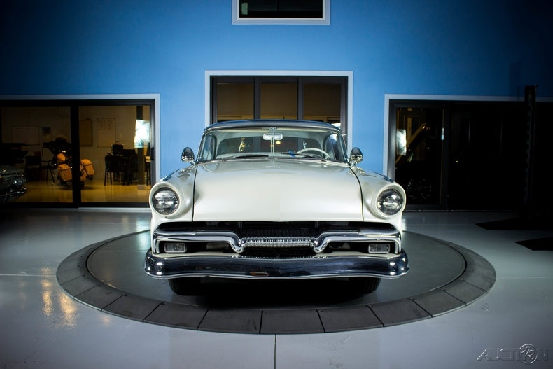 Ford 1955 - 1956 custom & mild custom - Page 7 0810