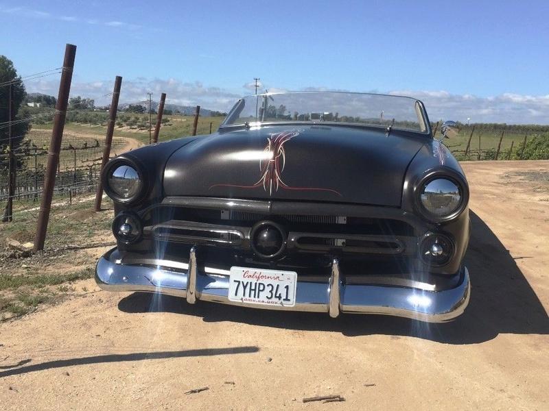 Ford 1952 - 1954 custom & mild custom - Page 10 1023