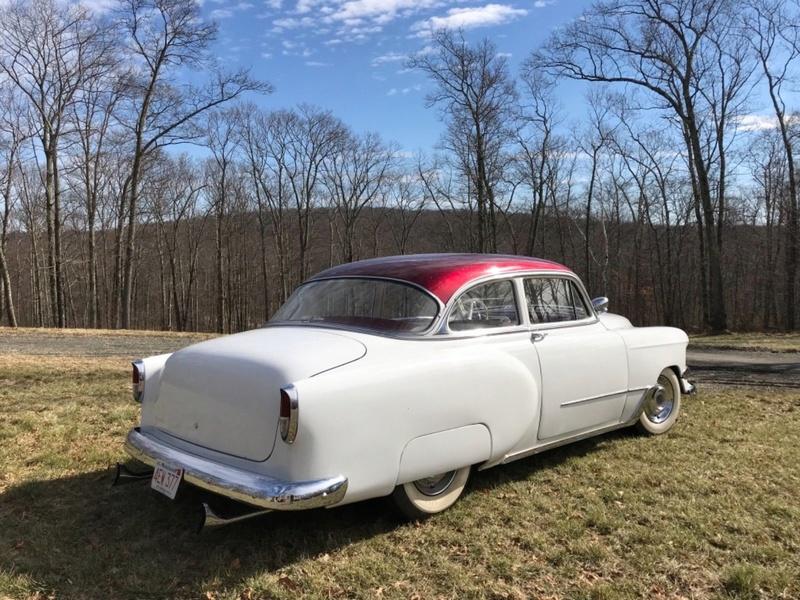 Chevy 1953 - 1954 custom & mild custom galerie - Page 14 1120