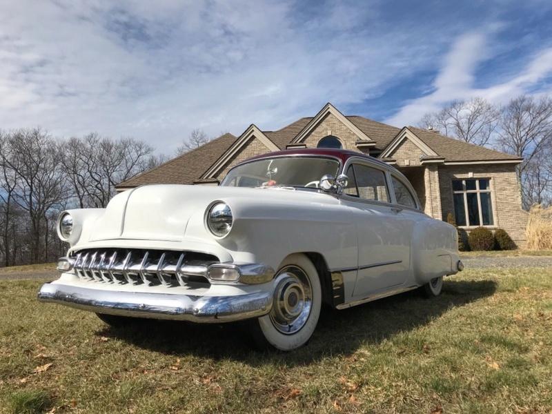 Chevy 1953 - 1954 custom & mild custom galerie - Page 14 1219
