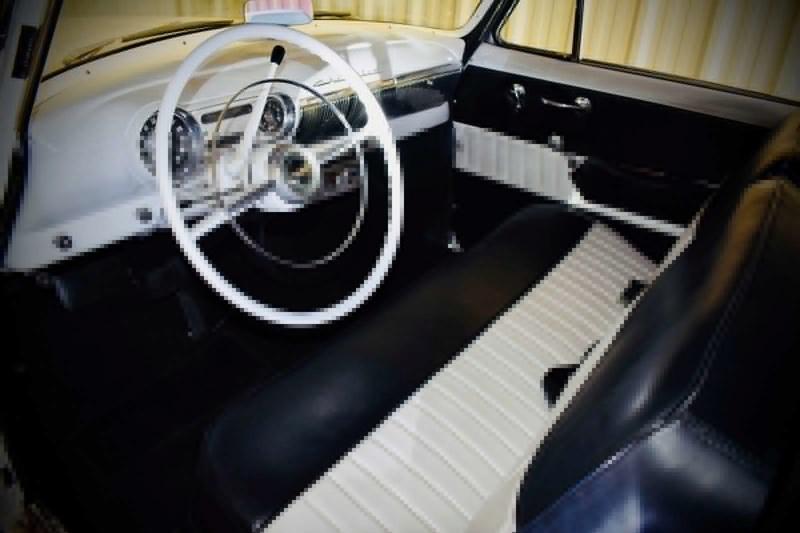Chevy 1953 - 1954 custom & mild custom galerie - Page 14 1220