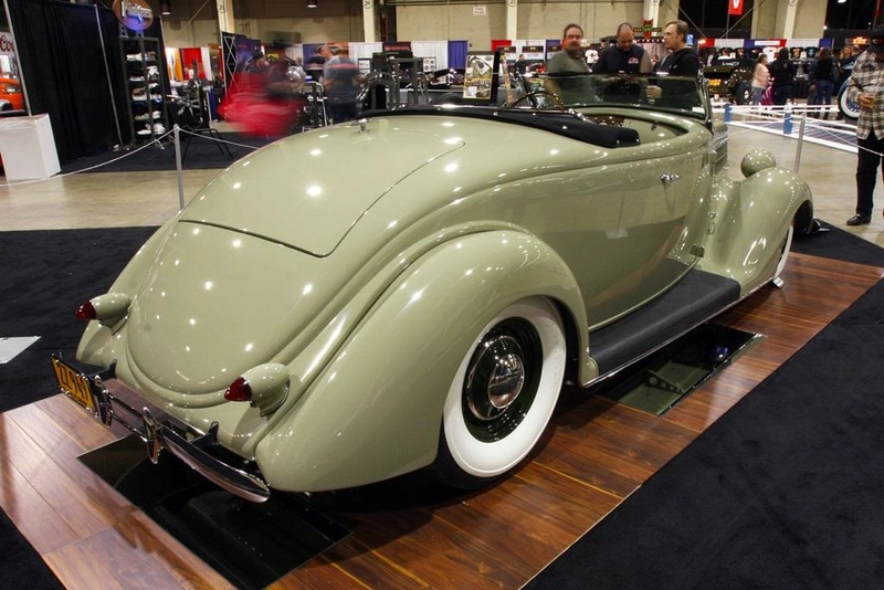 2018 Grand National Roadster Show - 12694911