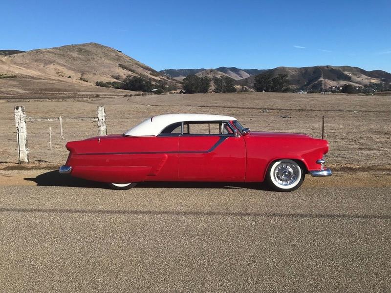 Ford 1952 - 1954 custom & mild custom - Page 11 130