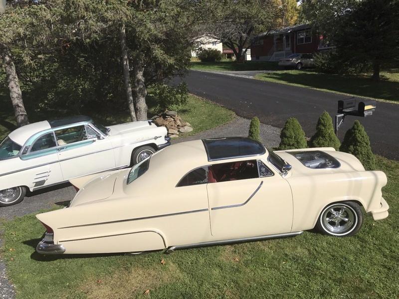 Mercury 1952 - 54 custom & mild custom - Page 5 1311