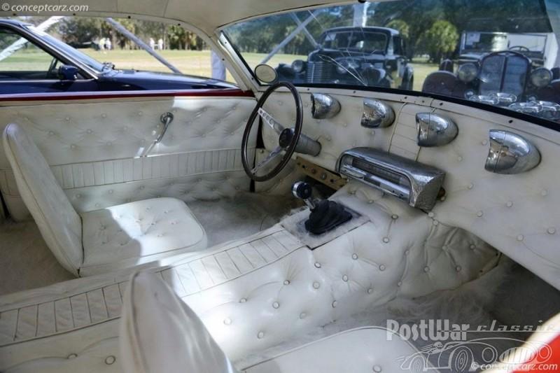 1950 Buick - Gene Howard -  Truly Rare 1315_111