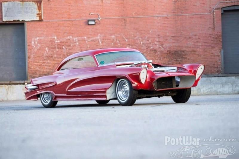 1950 Buick - Gene Howard -  Truly Rare 1315_112