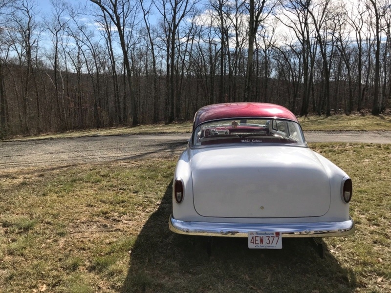 Chevy 1953 - 1954 custom & mild custom galerie - Page 14 1317