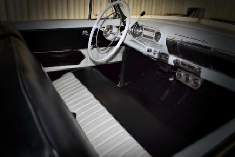 Chevy 1953 - 1954 custom & mild custom galerie - Page 14 1318