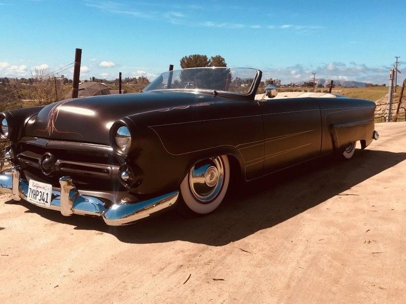 Ford 1952 - 1954 custom & mild custom - Page 10 1320