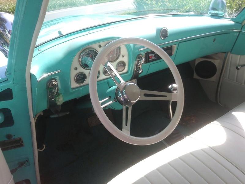 Ford 1952 - 1954 custom & mild custom - Page 11 1419