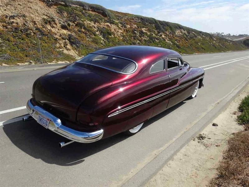 1950 Mercury - Rick Dore 1510