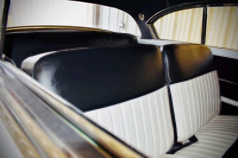 Chevy 1953 - 1954 custom & mild custom galerie - Page 14 1518