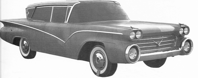 Prototype, maquette et exercice de style - concept car & style - Page 3 15ba0810