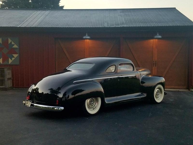 Mopar 1940 - 1950 custom & mild custom - Page 3 1616