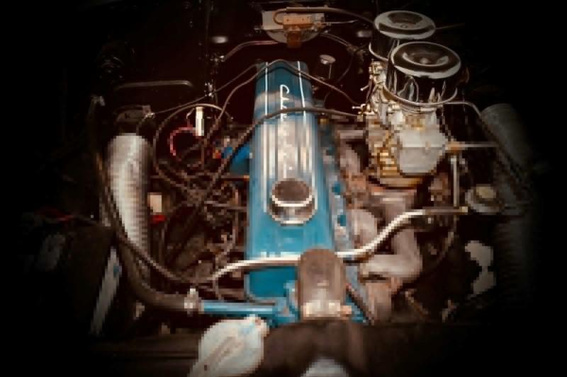 Chevy 1953 - 1954 custom & mild custom galerie - Page 14 1618