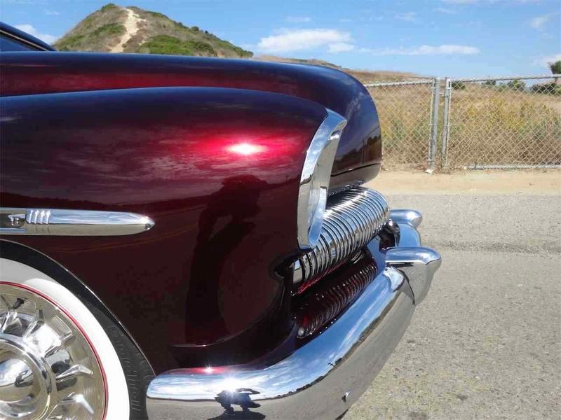 1950 Mercury - Rick Dore 1710