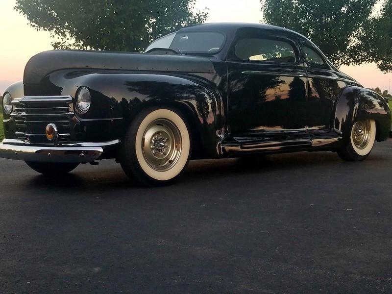 Mopar 1940 - 1950 custom & mild custom - Page 3 1715