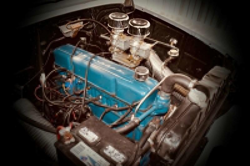 Chevy 1953 - 1954 custom & mild custom galerie - Page 14 1717
