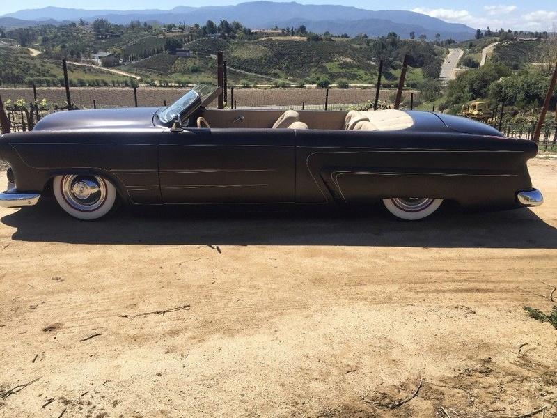Ford 1952 - 1954 custom & mild custom - Page 10 1719