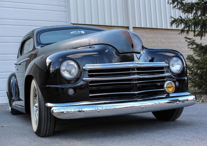 Mopar 1940 - 1950 custom & mild custom - Page 3 1814