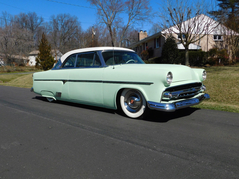 Ford 1952 - 1954 custom & mild custom - Page 10 1815
