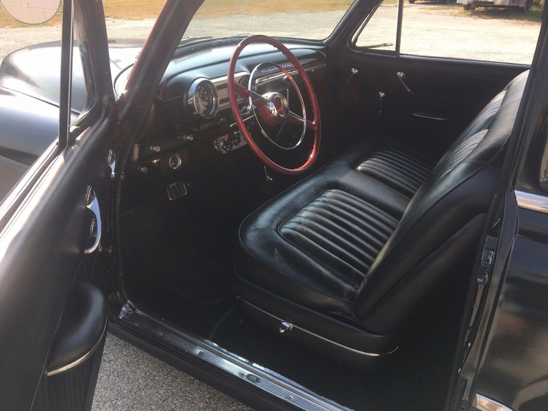 Chevy 1953 - 1954 custom & mild custom galerie - Page 15 1817