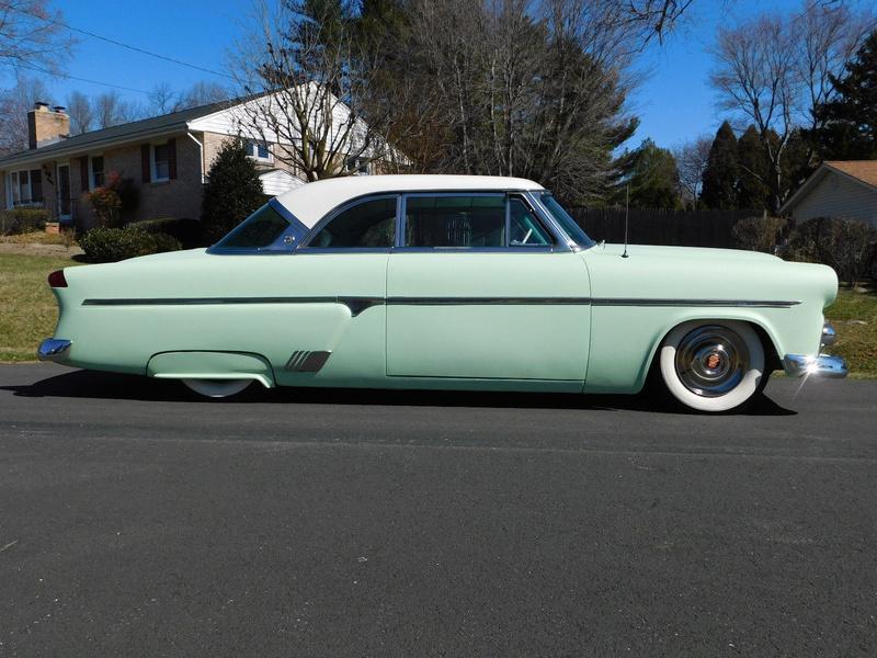Ford 1952 - 1954 custom & mild custom - Page 10 1915