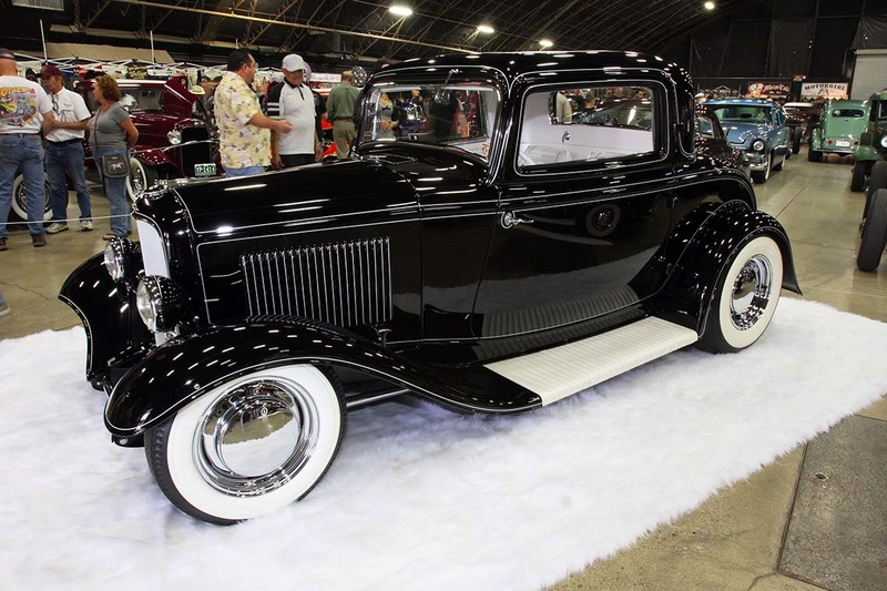1932 Ford Coupe -  Bret Sukert 1932-f10