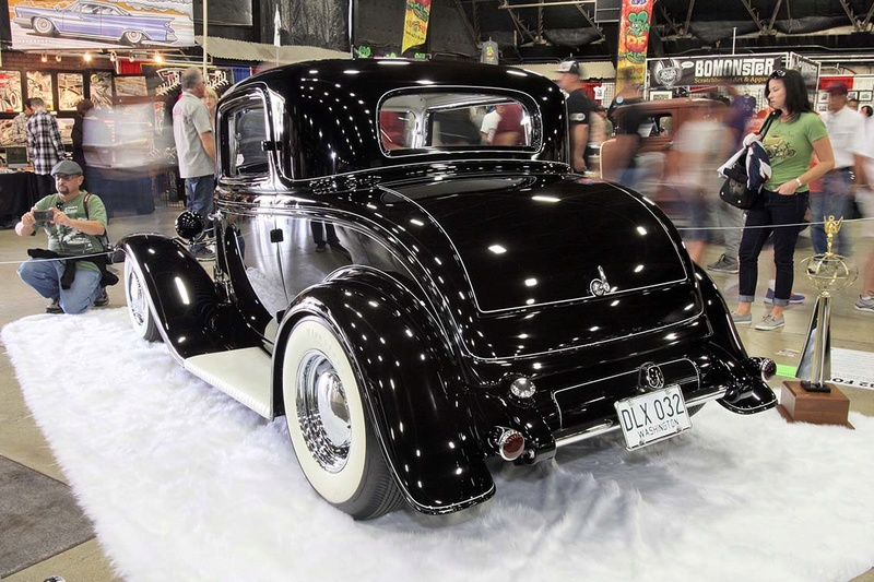 1932 Ford Coupe -  Bret Sukert 1932-f12