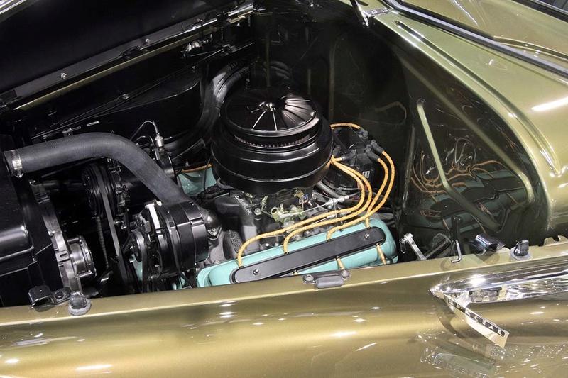 1941 Buick - Dillinger - Clifford Mattis - Lucky 7 Customs 1941-b13