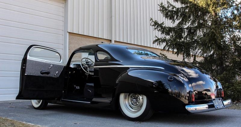 Mopar 1940 - 1950 custom & mild custom - Page 3 2014