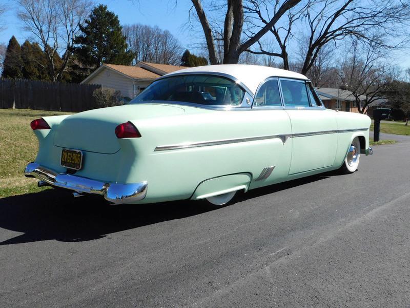 Ford 1952 - 1954 custom & mild custom - Page 10 2015