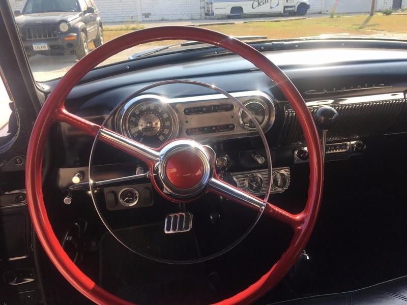 Chevy 1953 - 1954 custom & mild custom galerie - Page 15 2016
