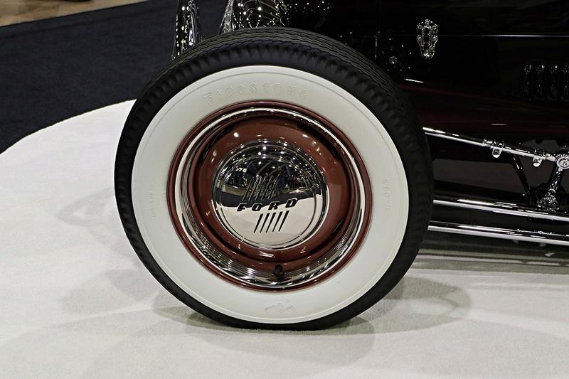1929 Ford Tub - Eddie dye Roadster - The Ayala Brothers 2018-g11