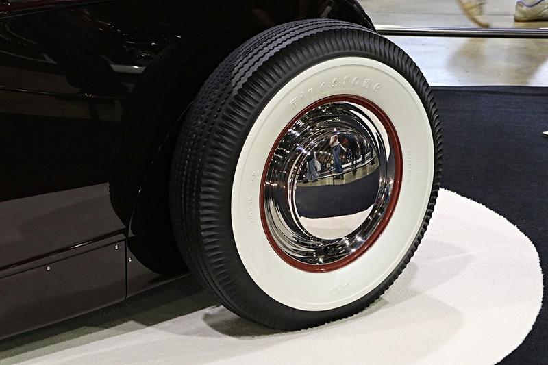 1929 Ford Tub - Eddie dye Roadster - The Ayala Brothers 2018-g12