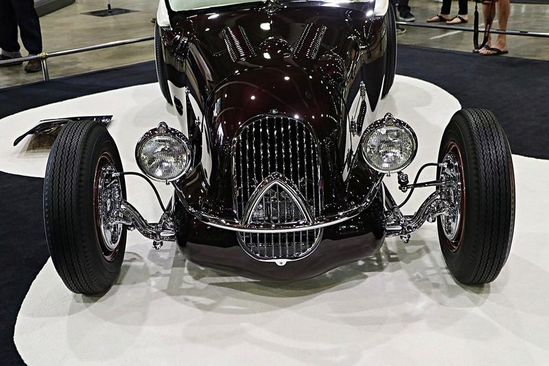 1929 Ford Tub - Eddie dye Roadster - The Ayala Brothers 2018-g16